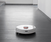Roborock S5 Robot Vacuum Cleaner review: This premium vacuum busts dust and mops, too