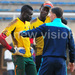 Cranes in Egypt, Micho unhappy players missing