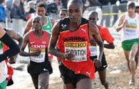 World Cross Country: Toroitich to captain Team Uganda