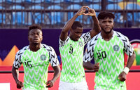 Nigeria topple holders Cameroon in AFCON classic