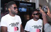Deejays Slick Stuart and Roja to Light Up Mbarara
