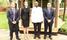 Museveni meets IPU delegation
