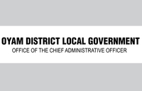 Notice from Oyam District