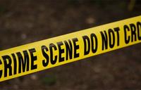 Man kills father over land