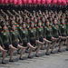 N. Korea's army parade seeks to steal South's Olympic thunder