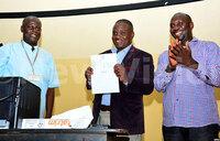 Lukwago takes Kampala mayor seat again