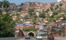 Venezuela running out of debt options amid turmoil: Neuberger Berman