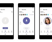 Attention! Microsoft Teams will add push-to-talk Walkie Talkie feature