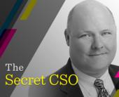 Secret CSO: Mark Houpt, DataBank