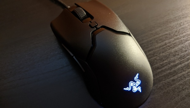 Razer Viper Mini review: At 61 grams, this is one of the lightest gaming mice ever made