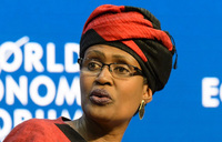 Byanyima appointed to UN high-level panel on women