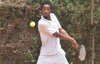 Uganda's puts up dismal performance in the Pre-Davis Cup