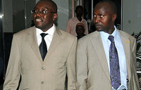 Court delivers 'rebel' NRM MPs fate today
