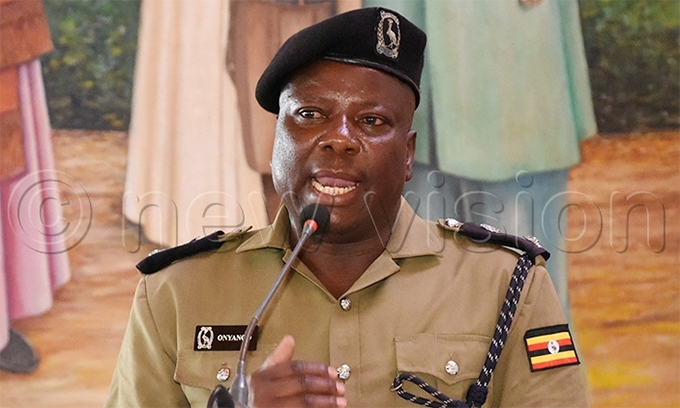 ampala etropolitan police spokesperson atrick nyango concedes that mob justice cases are difficult to investigate ile hoto