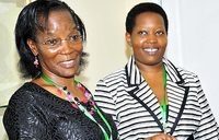 Musisi's deputy speaks out on graft, disputes