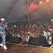 Bobi Wine thrills fellow IUEA students