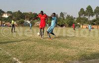 Kampala Regional League: Kyebando 1 Nansana 0