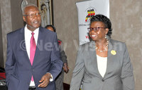 Chief Justice, URA clash over tax cases stalling in courts