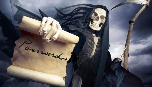 death-of-passwords