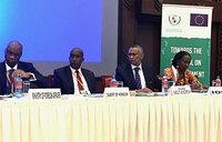 IGAD urges Uganda to prepare for borderless region