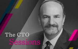 CTO Sessions: Patrick Harper, PGi
