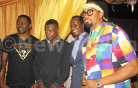 Who rocked at Arab Money Fab Party?
