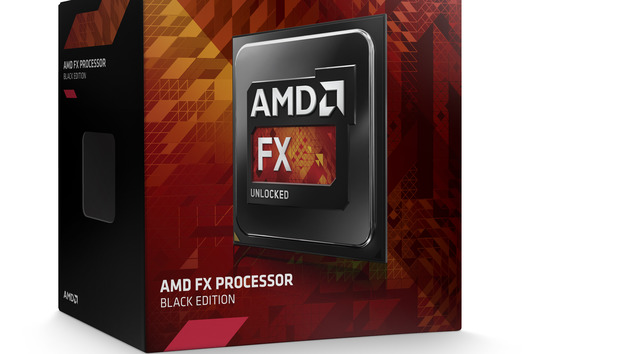 AMD reveals which processors you'll need for VR gaming on