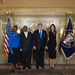 Museveni hails US new focus on Africa, world peace