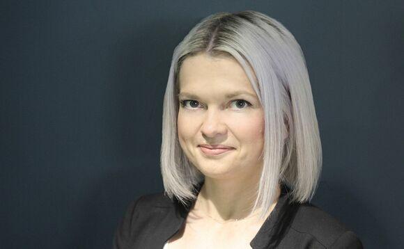 Investment Week news editor Beth Brearley