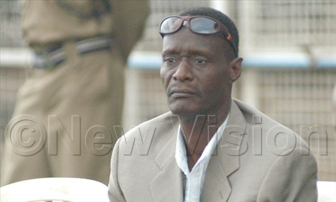 UPDF loses another general