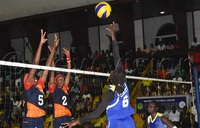 NSSF-KAVC tournament called off