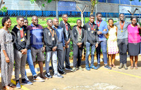 Light Academy tops Uganda's schools at global debating competition