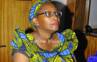 Cyber case: Stella Nyanzi to know fate this Friday