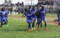 Kirinya Jinja SS ends SC Villa's winning run