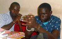 Jobless Brotherhood members who insulted Kadaga denied bail