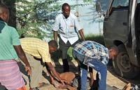 US reviews Somalia raid after five civilian deaths