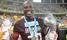 Onyango guides Sundowns to seventh title