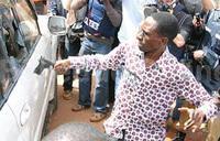 Besigye tormentor Arinaitwe detained over rape