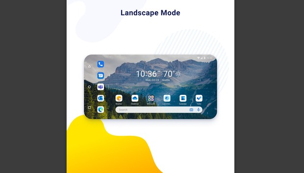 Microsoft publishes Microsoft Launcher preview for an inside look at its phone future