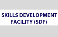 Tender notice from SDF