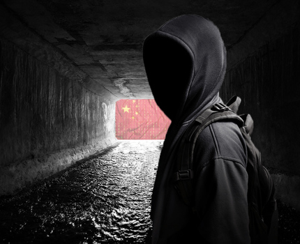 A rare glimpse inside the Chinese cybercrime underground