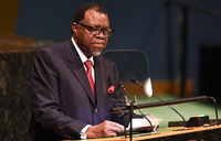 Namibia follows South Africa with land reform pledge