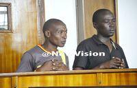 Fishermen jailed for illegal fishing