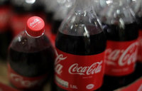 Coca-Cola reports 4Q loss on hit from US tax reform