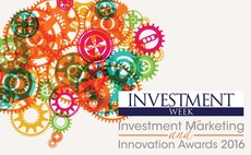 Revealed: Winners of the Investment Marketing and Innovation Awards 2016