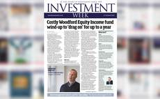 Investment Week - 21 October 2019 digital edition
