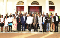 Museveni issues directive on funds for patents