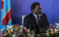 Kabila move in DR Congo triggers relief, but uncertainty remains