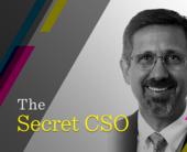 Secret CSO: Michael Zachman, Zebra Technologies