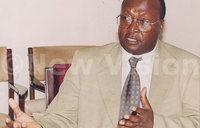 Legends: Prof. Peter Mugyenyi